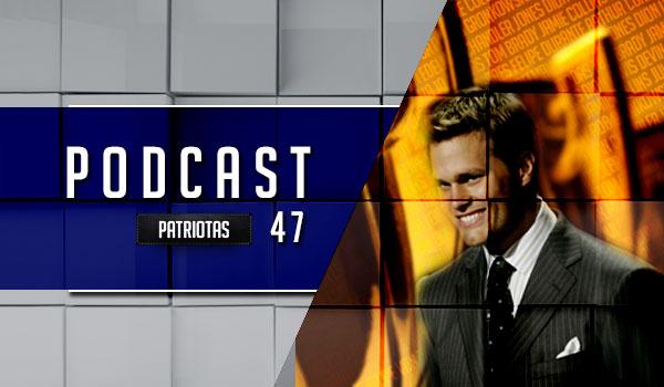 Podcast Patriotas 47 - Patriotas Awards 2015