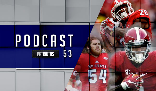 Podcast Patriotas 53 – Draft 2016