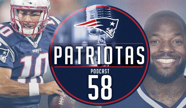 Podcast Patriotas 58 - Fala torcedor!