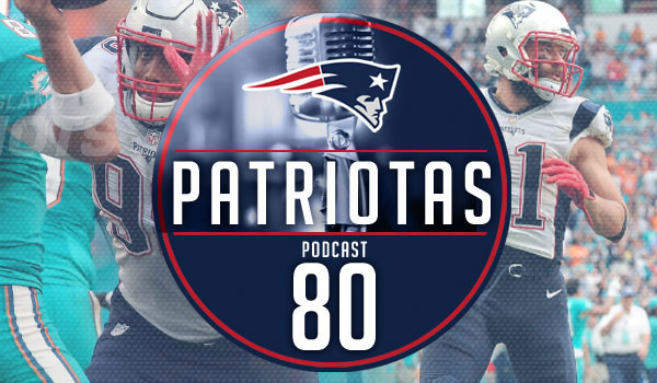 Podcast Patriotas 80 - Fim de temporada 2016