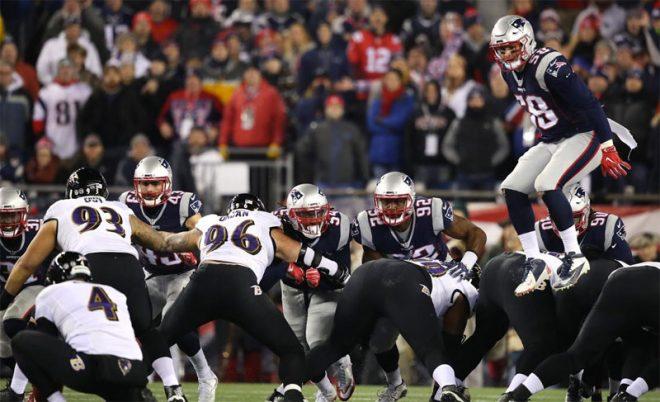 Mudanças nas regras da NFL em 2017
