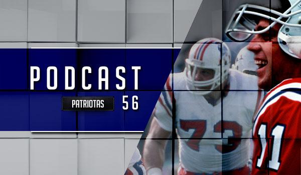 Podcast Patriotas 56 : História parte 3