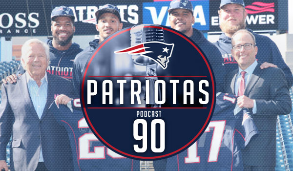 Podcast Patriotas 90 – Draft 2017