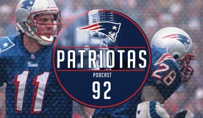 Podcast Patriotas 92 - História parte 4