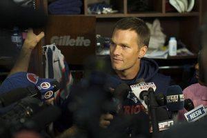 Brady fala comparação 2017 com 2007