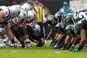 Jaguars vs Patriots pré temporada 2017