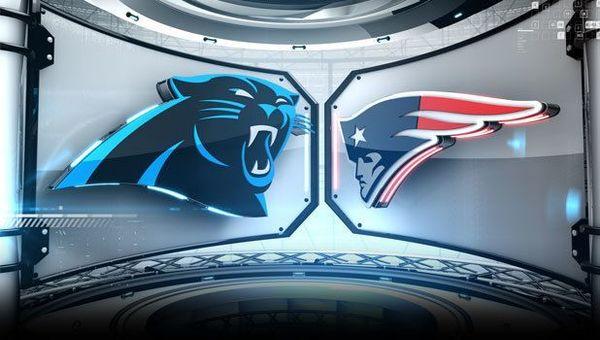 Jogadores Importantes vitória Patriots e Panthers