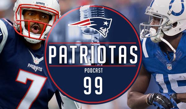 Podcast Patriotas 99 - Os 53 escolhidos