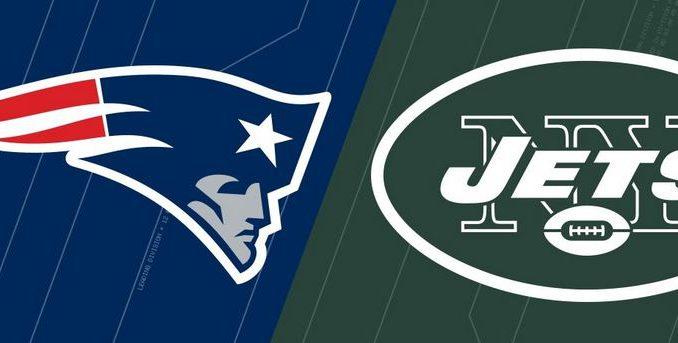 New England Patriots New York Jets