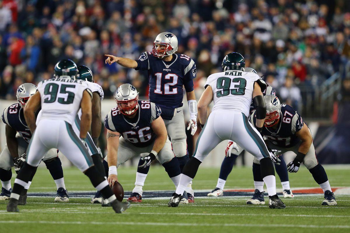 Brady enfrentará ótimo front-seven no Super Bowl 52