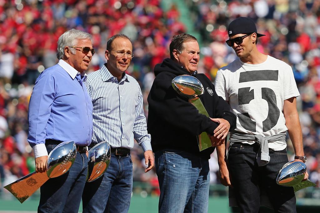 Como entendemos o texto bombástico da ESPN sobre os Patriots