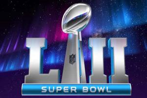 Super Bowls SBLII