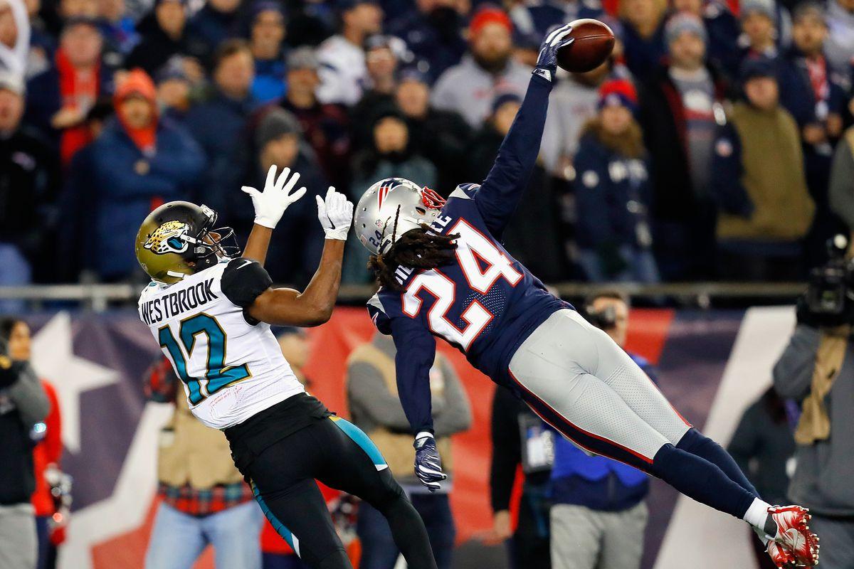 Gilmore x Jeffery: amigos se reencontram no Super Bowl