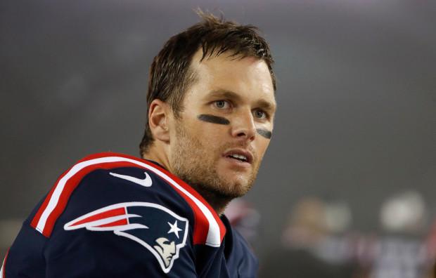 Lesão pode estar por trás da queda de Brady