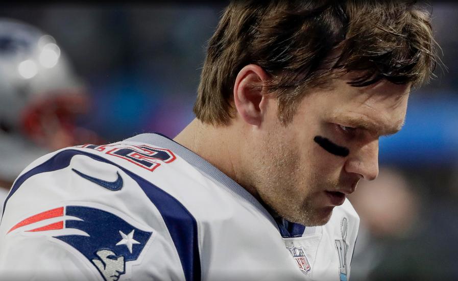 Patriots lutam até o fim, mas perdem o Super Bowl 52