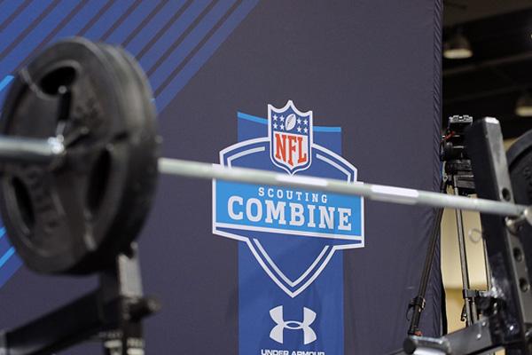 Vai começar o Combine 2018 da NFL