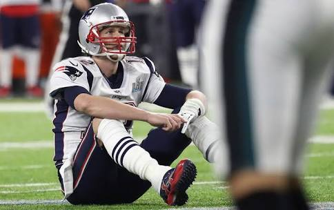 Tom Brady New England Patriots Fã Clube Patriotas Rafael Belattini Felipe Von Zuben Sidney Torres Arthur Cunha