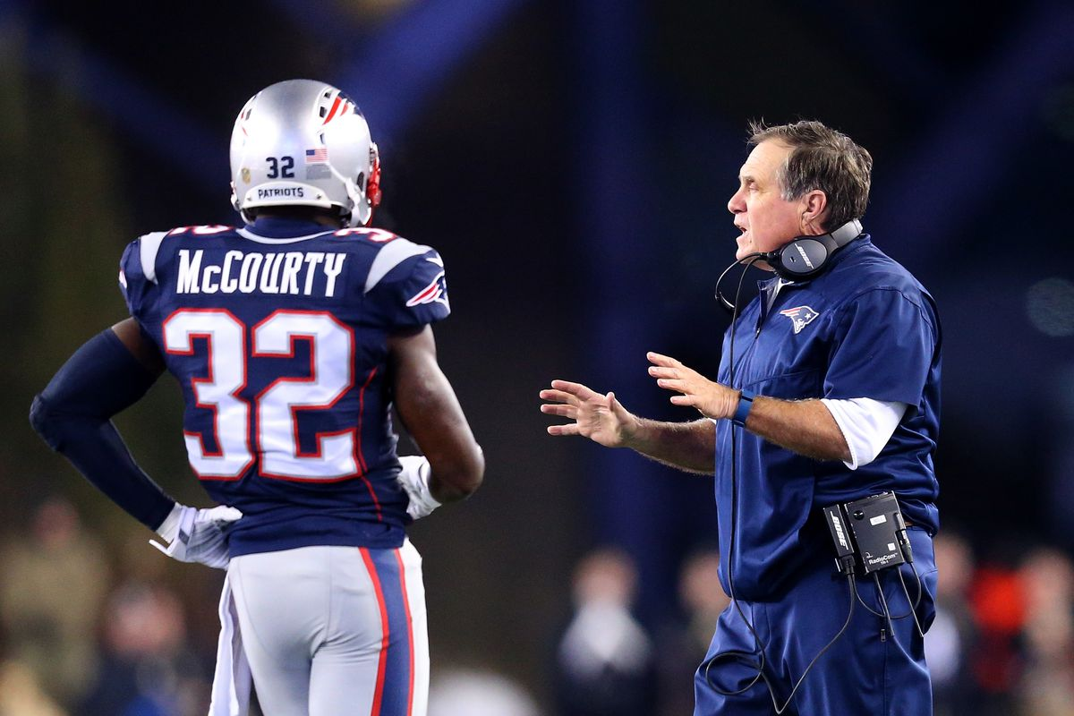 contratos McCourty Patriots Chiefs Belichick