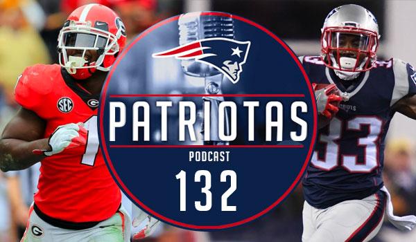 Podcast Patriotas 132 – Elenco 2018 melhor que o de 2017?