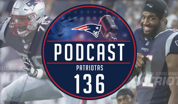 Podcast Patriotas 136 : Jogo 2 pré-temporada
