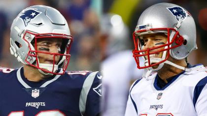 Capacete Tom Brady