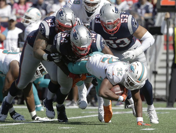 Patriotas Responde: Brady, defesa e turnovers