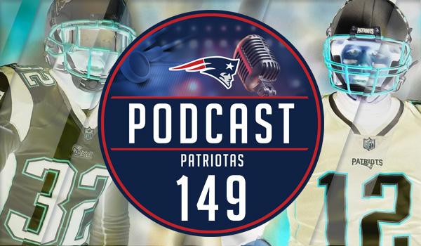 Podcast Patriotas 149 Raio x Problemas
