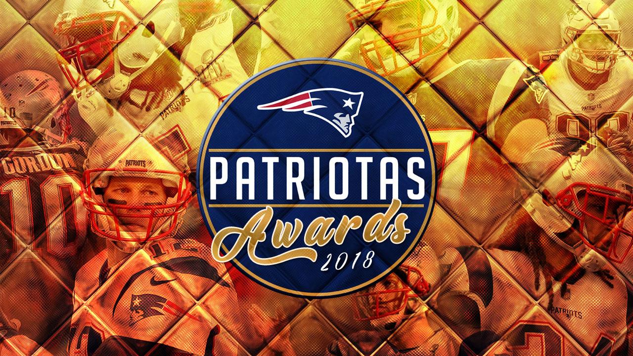 Patriotas Awards 2018
