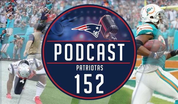 Podcast Patriotas 152 - P$$$rra Patriots