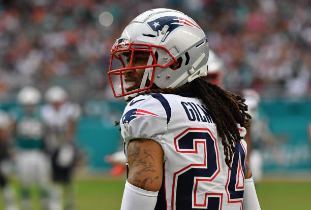All-Pro Team Stephon Gilmore