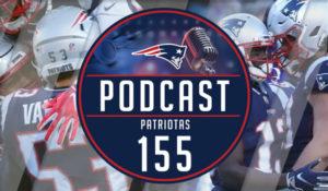 Podcast Patriotas 155 : Here we go again