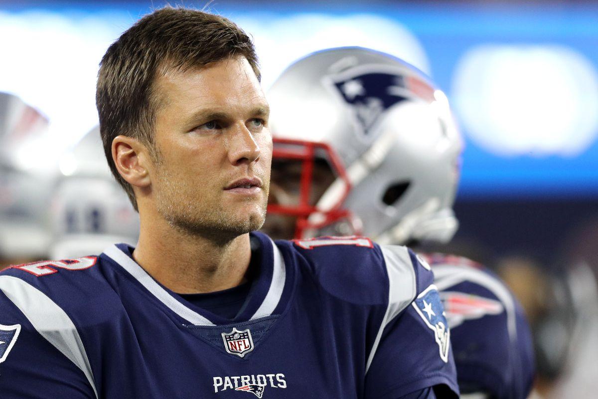 Confira os recordes que Brady detém e os que ele ainda pode quebrar