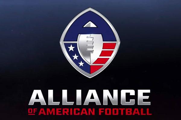 AAF Alliance American Football