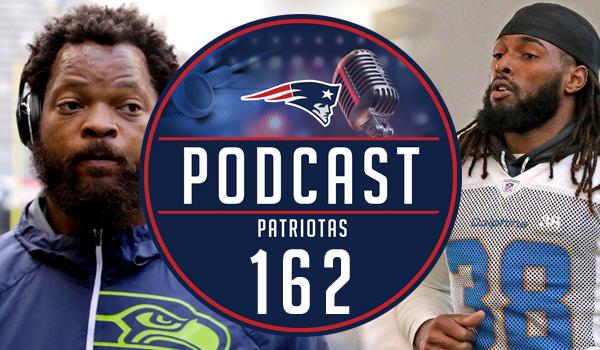 Podcast Patriotas 162 - Offseason 2019 parte 2
