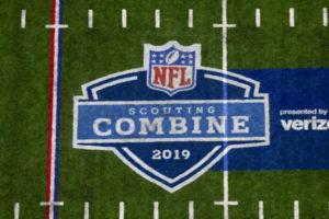 NFL Combine 2019