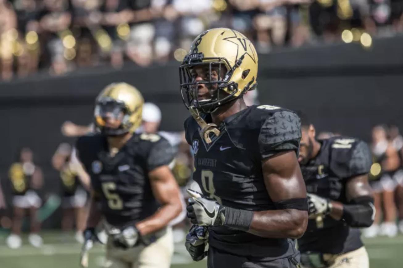 Draft NFL 2019 JoeJuan Williams