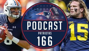 Podcast Patriotas 166 Draft 2019 pt 2