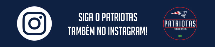 Instagram Fã Clube Patriotas