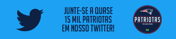 Twitter Fã Clube Patriotas