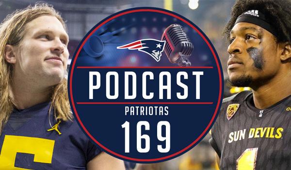 Podcast Patriotas 169 - Vai começar Temporada 2019