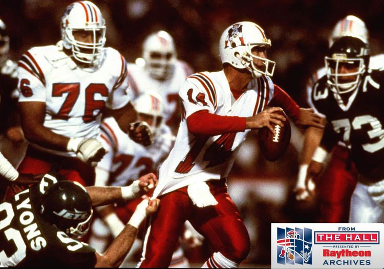 Throwback Thursday: O surpreendente Patriots de 1985