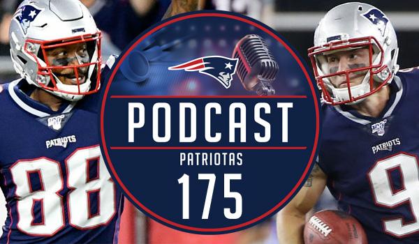 Podcast Patriotas 175 - Dá para ser campeão com esse time