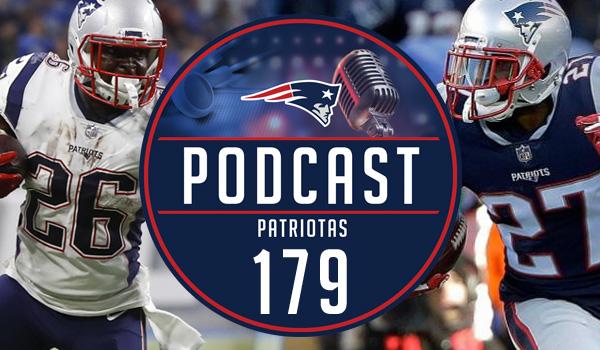 Podcast Patriotas 179 o que aconteceu com o ataque