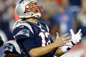 Rafael Belattini New England Patriots Tom Brady