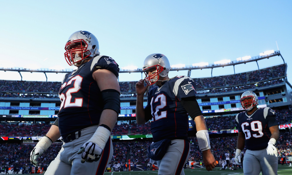 Playoff Picture – os Patriots e a Seed #2 da AFC