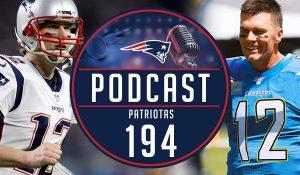 Podcast Patriotas 194 Tom Brady New England Patriots Free Agency