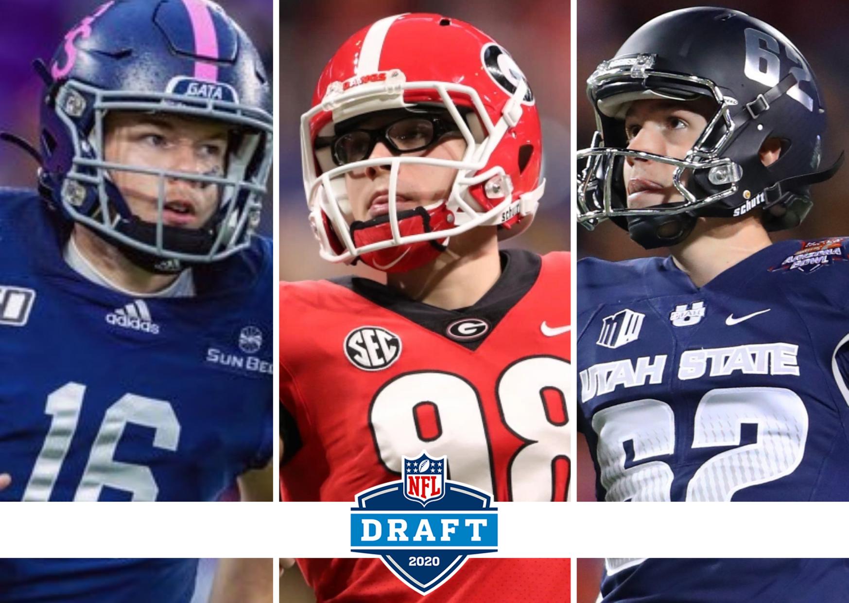 Draft 2020: Opções Interessantes Para Os Patriots Entre Os Kickers