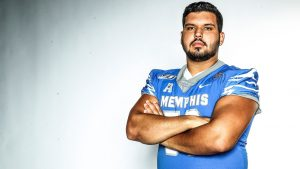 Dustin Woodard Center Draft 2020
