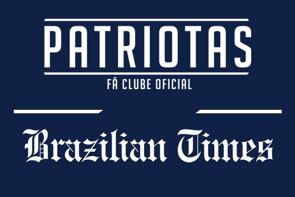 Fã Clube Patriotas Jornal Brazilian Times
