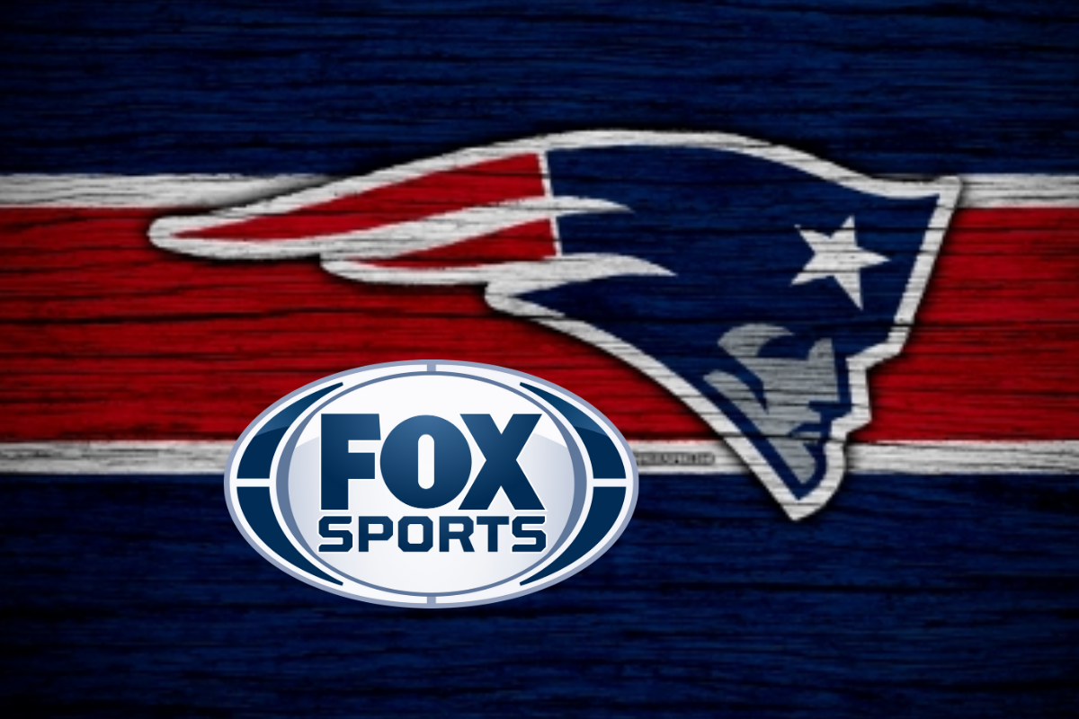 Jogo dos Patriots NFL Fox Sports VIVO